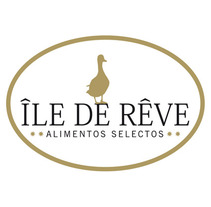Île de Rêve. A Design, and Advertising project by Félix Javier Díez - 04-06-2013