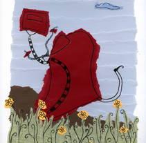 La papuzeta mermella. A Illustration project by zuperpatrizeta         - 11.06.2013