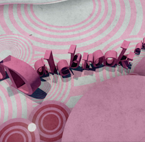 3D. Um projeto de 3D de Juan Antonio Dalebrook         - 21.06.2013