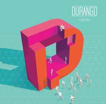 Guía de Durango . A  project by Nuria  - 24-06-2013