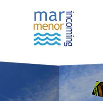 Mar Menor Incoming. Un proyecto de Diseño e Ilustración de Carlos Cano Santos - 26-06-2013