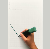Luis Economista. A Design project by Mariano Fiore - Jul 11 2013 09:34 PM