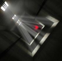 Elevator Animation. A Motion Graphics, Film, Video, TV, and 3D project by Yon González de Amezúa         - 22.07.2013