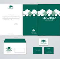 Branding and Banners. A Design project by Evita          - 08.08.2013