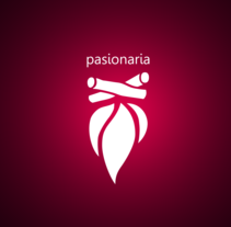 Pasionaria. Um projeto de  de María Sol Portillo Arias         - 15.08.2013