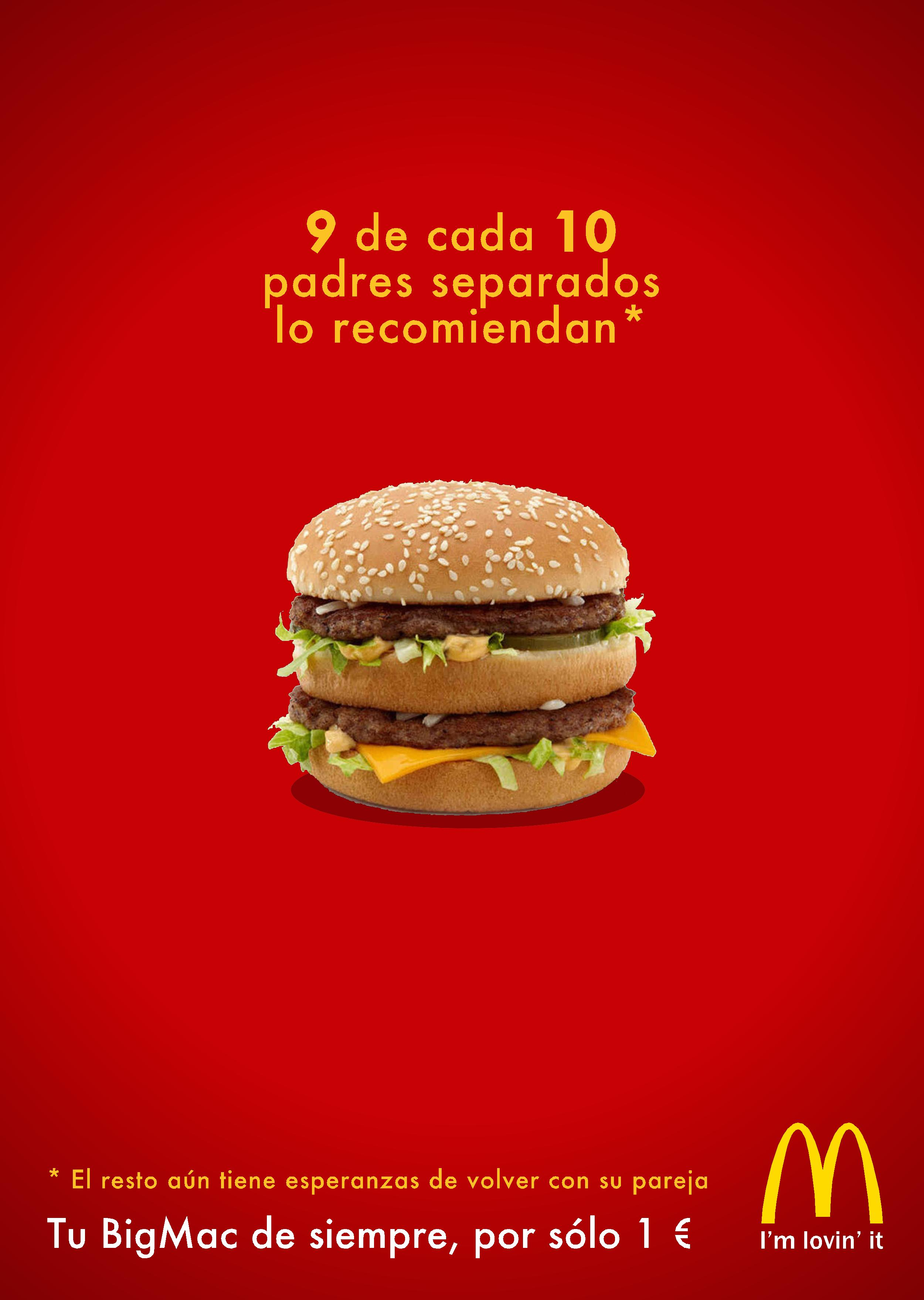 1 big mac - photo #8