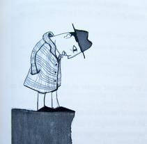 Agoraqué?. Un proyecto de Ilustración de Ana Casado Hidalga - 09-09-2013