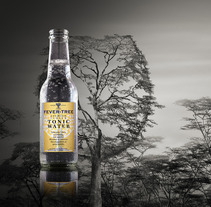 Fever Tree. A Photograph, and 3D project by Ruben Tresserras - Sep 12 2013 03:30 PM
