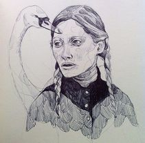 Ilustración Boli. A Illustration project by Silvia Ospina Amaya         - 13.09.2013