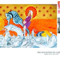 De una foto a una fantasía. Un proyecto de Diseño, Ilustración y Fotografía de Nuria González Fernández         - 18.09.2013
