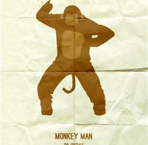 Song Posters. A Design&Illustration project by Estel Martínez Masó         - 18.09.2013