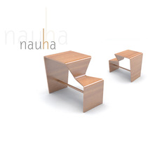 NAUHA Contract. A Design, Installations, UI / UX, and 3D project by Antón G. Seoane         - 20.09.2013