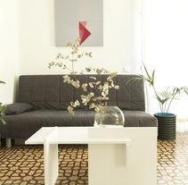 MESA ÏNAAS. A Design&Installations project by Malas Prisas - Sep 22 2013 11:36 PM