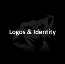 Logotipos. A Design project by Rubén Delgado         - 23.09.2013