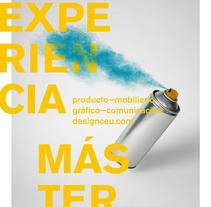 Comunicación Diseño UCH-CEU. Un proyecto de Diseño, Publicidad, Música, Audio, Motion Graphics, Cine, vídeo y televisión de Menta  - 26-09-2013
