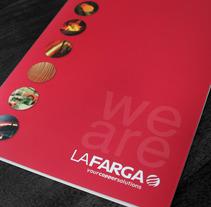 Catálogo de producto. A Design project by Dues Creatius          - 27.09.2013