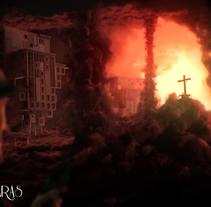 El Ladrón de Caras. A Film, Video, TV, and 3D project by Ana Burell         - 13.10.2013
