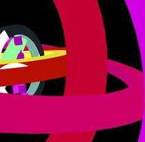 Berserk. Um projeto de Motion Graphics e 3D de Diego Lamas López         - 16.10.2013