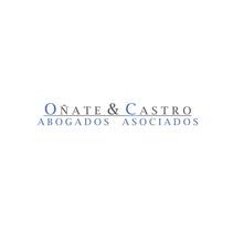 Maqueta Web Oñate & Castro Abogados Asociados. Um projeto de Web design de Alejandro Santamaria Parrilla - 31-01-2012