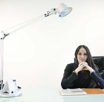 Oradora Motivacional. Un proyecto de Fotografía de Maria Pujol - 31-10-2013