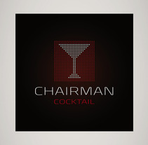 Chairman Cocktail. A Design, and Advertising project by Alejandro Ruiz Meléndez         - 07.11.2013