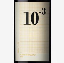Milimetric. Un proyecto de Diseño de walrus.  - 06-11-2013