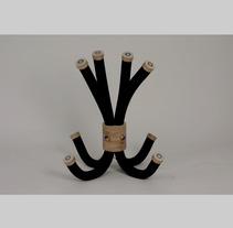 Androide. Un proyecto de Diseño de salvador partido gallego         - 19.11.2013