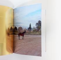 (No) soy de aquí. Un proyecto de Diseño y Fotografía de Juanjo Justicia Peláez         - 21.11.2013