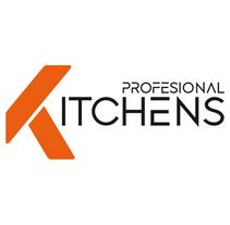 Professional Kitchens. Un proyecto de Publicidad de Alex Mercadé         - 24.06.2015