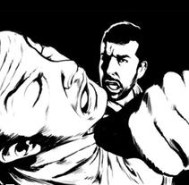 Pach Punch. Un proyecto de Publicidad de Alex Pachón         - 26.11.2012
