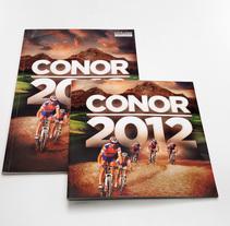 Conor 2012. A Design project by mimetica - Nov 28 2013 12:00 AM