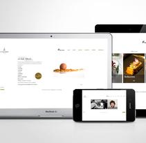 el club Allard. Un proyecto de Diseño y Publicidad de Pedro  Manero Aranda - Viernes, 29 de noviembre de 2013 00:00:00 +0100