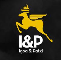 I&P. A Design project by mimetica - Nov 29 2013 12:00 AM