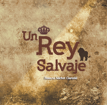 autora es Roxana Nacher, de Gandia. A Design&Illustration project by alejandro rosas vera - 02-12-2013