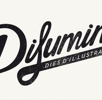 DIFUMINA. Un proyecto de Diseño, Ilustración y Motion Graphics de Adalaisa  Soy - Sábado, 04 de agosto de 2012 00:00:00 +0200