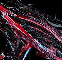 Resilience. A Design, Motion Graphics, and 3D project by Javier Verdugo de los Reyes         - 08.12.2013