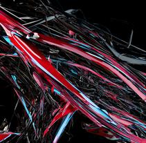 Resilience. Un proyecto de Diseño, Motion Graphics y 3D de Javier Verdugo de los Reyes - Lunes, 09 de diciembre de 2013 00:00:00 +0100