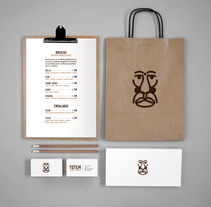 TOTEM. A Design project by MICAELA CARBAJAL         - 09.12.2013