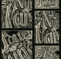 Nuevo proyecto. Un proyecto de Diseño e Ilustración de Andrea García Malo de Molina - 09-12-2013