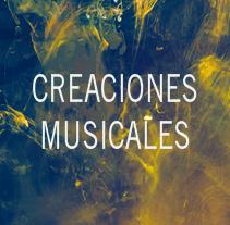 Creaciones Musicales. Um projeto de Música e Áudio, Cinema, Vídeo e TV e Informática de Ignacio Hernández Roncal         - 10.12.2013