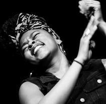 Nikki Hill. A Music, Audio, and Photograph project by Celia Mondéjar         - 12.12.2013