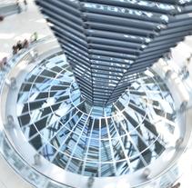 Berlín. Un proyecto de Fotografía de Álvaro Oliveros del Castillo         - 03.12.2013