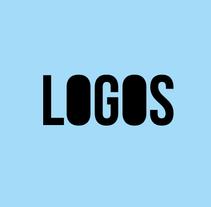 Logos - Colección de logotipos. Um projeto de Design de ALVARO CASTRO PEÑA         - 15.12.2013