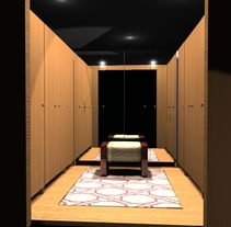 Renders varios. A 3D, Graphic Design, and Web Development project by Daniel Jordan Casas         - 29.01.2014