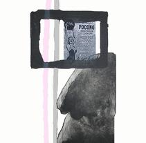 Litografías. Un proyecto de Diseño e Ilustración de pcarpena         - 27.12.2013