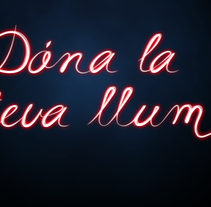 Dóna la teva llum contra la Sida. A Design, Advertising, and Motion Graphics project by XELSON  - Jan 13 2014 12:00 AM