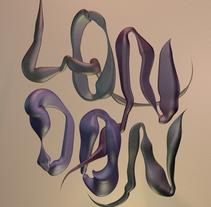 ShowUsYourType - London. A Design&Illustration project by David Pocull - Jan 13 2014 12:00 AM