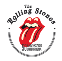 Rolling Stones 50 Aniversario. A Design, and Advertising project by Maite  Artajo - 14-08-2013