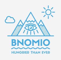 2014 Card. A Design&Illustration project by Bnomio ™ - Dec 31 2013 12:00 AM