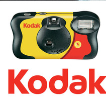 Kodak. A Design, and Advertising project by Jorge Garcia Redondo         - 20.01.2014